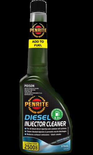 Очиститель топливной системы для дизельных двигателей