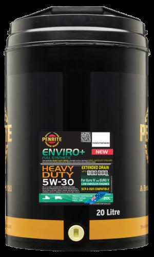 ENVIRO+ HD 5W-30